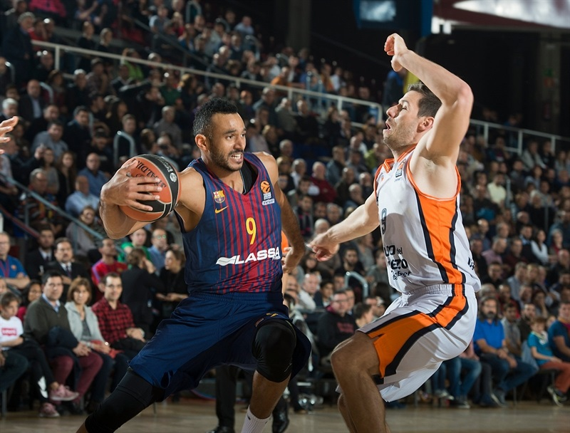 rs round 8 fc barcelona lassa vs valencia basket 2017 18 season welcome to euroleague basketball rs round 8 fc barcelona lassa vs
