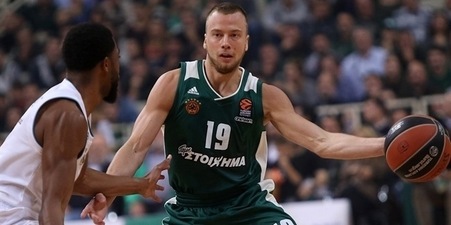 Lukas Lekavicius: 'This is a big chance for me'