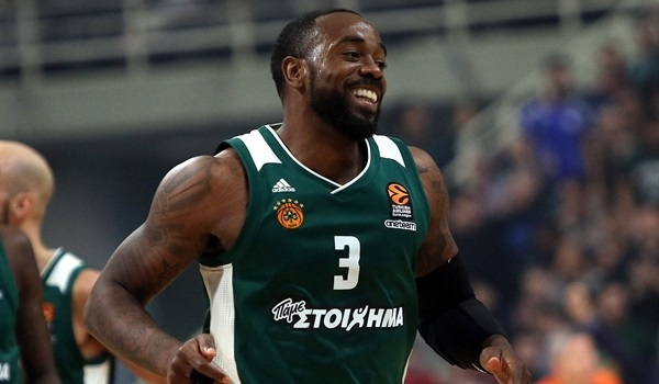 RS Round 9 report: Rivers leads Panathinaikos past Madrid