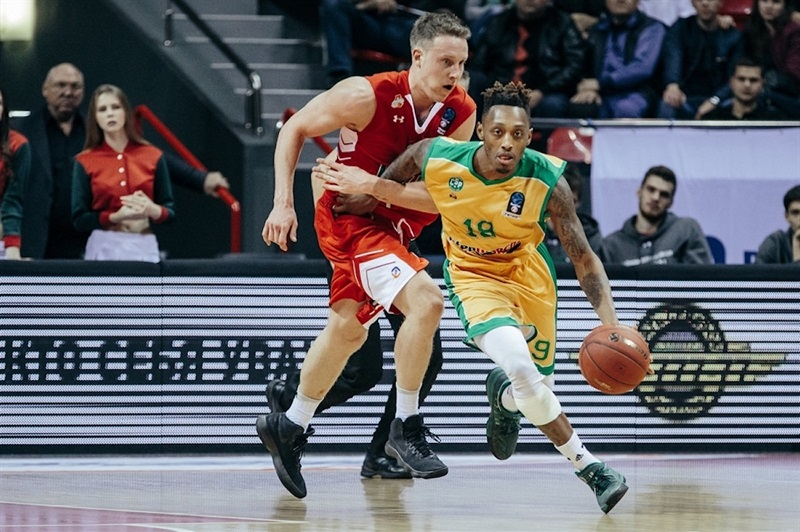 Mam Jaiteh - Limoges CSP (photo Lokomotiv) - EC17