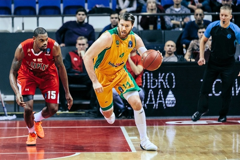 Brian Conklin - Limoges CSP (photo Lokomotiv) - EC17