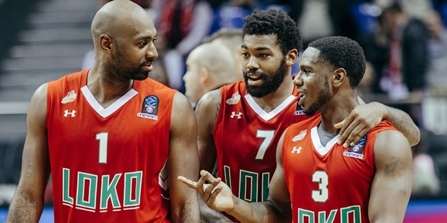 Lokomotiv Kuban Krasnodar: Did you know that…?