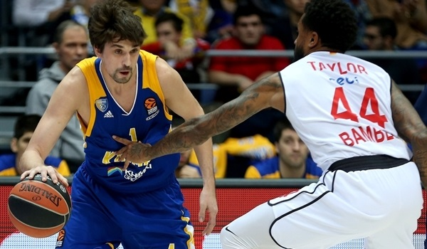 RS Round 10 report: Khimki follows Shved to skid-snapping win