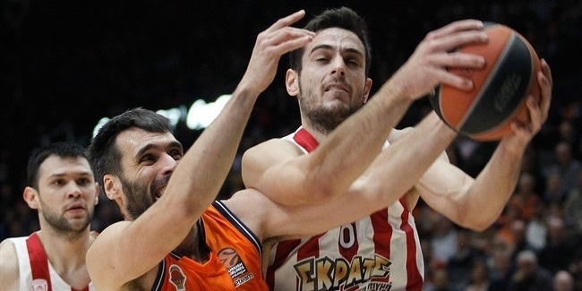 Ioannis Papapetrou:  'We will play even better'