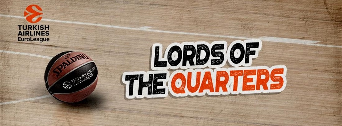 Lords of The Quarters