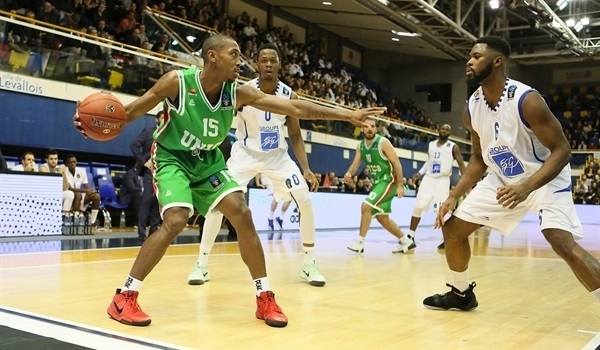 Regular Season, Round 7: UNICS overpowers Levallois to secure Top 16 spot