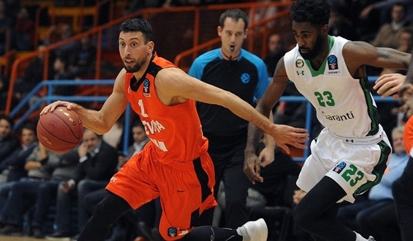 Regular Season, Round 7: Cedevita rallies from 17 down to sink Darussafaka in OT