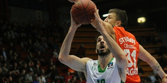 Furkan Aldemir, Darussafaka: 'I think we can get that cup'