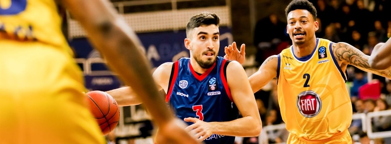 Unicaja inks guard Fernandez to three-year pact