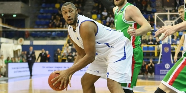 EuroCup Star Turn: Boris Diaw