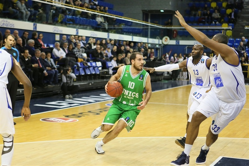 Quino Colom - UNICS Kazan (photo Levallois - Karen Mandau) - EC17