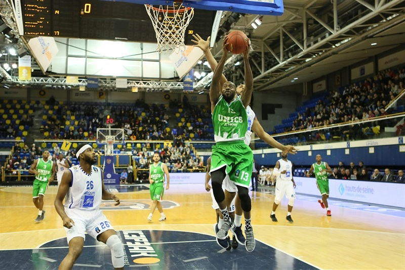 Stephane Lasme - UNICS Kazan (photo Levallois - Karen Mandau) - EC17