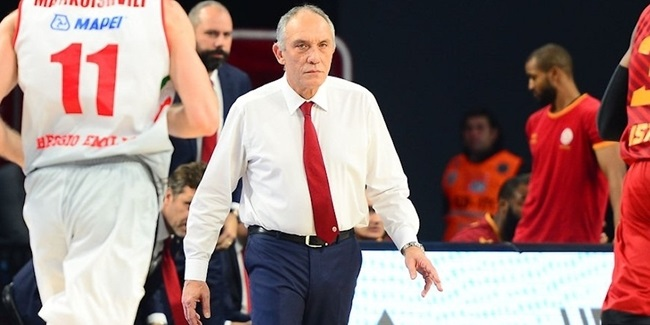 Galatasaray, coach Kunter part ways