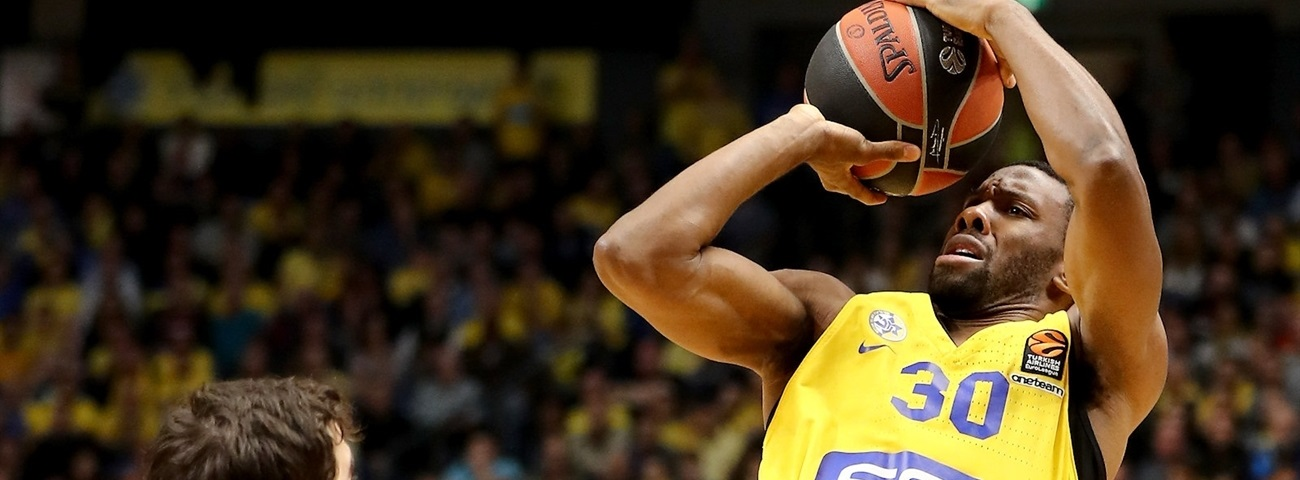 Norris Cole, Maccabi:  'Nothing can touch basketball'