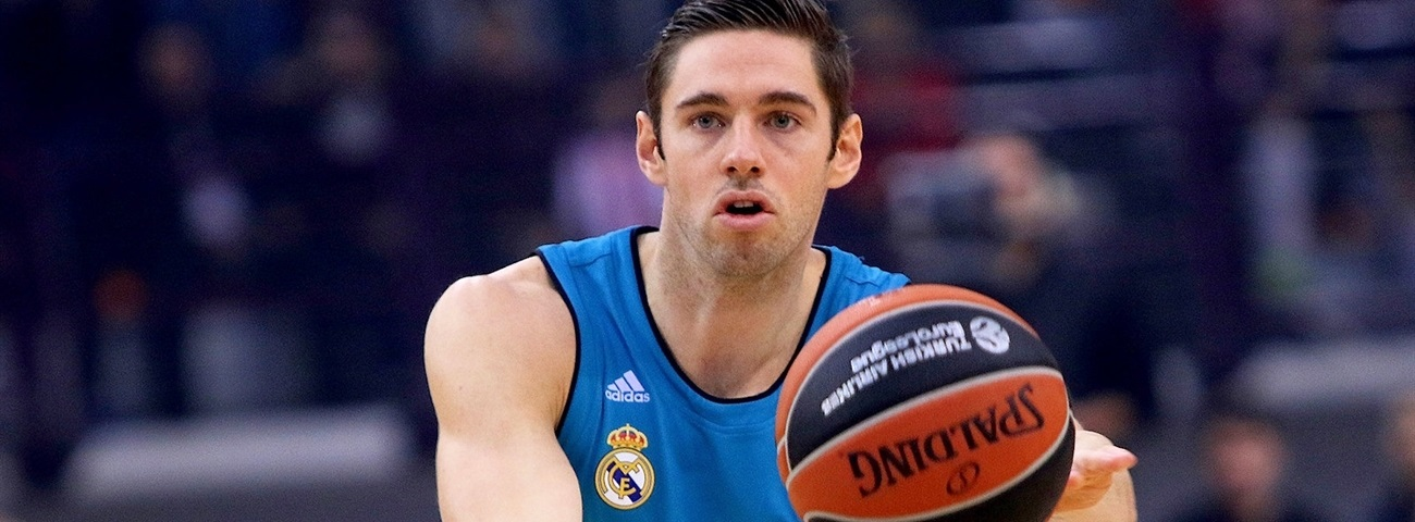 Fabien Causeur, Real Madrid: 'We have great team chemistry'