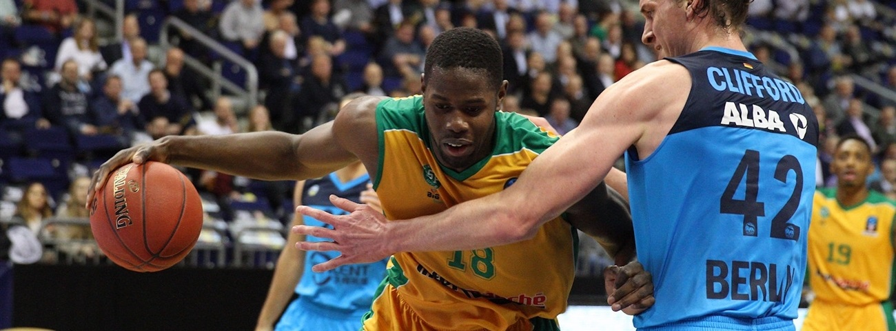 Limoges keep Jaiteh, adds Boutsiele, Rousselle