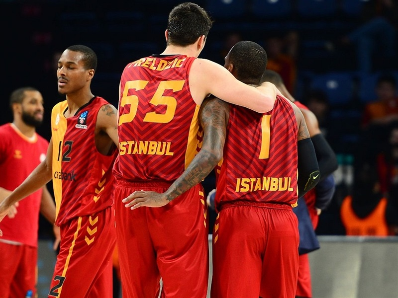 Renfroe, Preldzic and Hardy - Galatasaray Odeabank Istanbul - (photo Galatasaray) EC17
