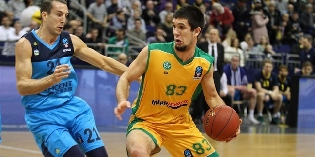 Bouteille, Limoges together one more year