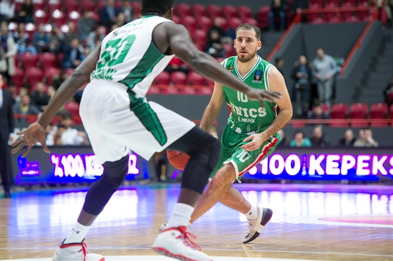 Quino Colom - UNICS Kazan (photo UNICS) EC17