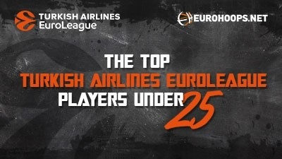 The List by Eurohooops: The EuroLeague's top under-25 players