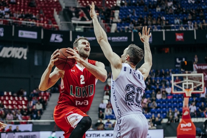 Pavel Antipov - Lokomotiv Kuban Krasnodar (photo Lokomotiv) - EC17