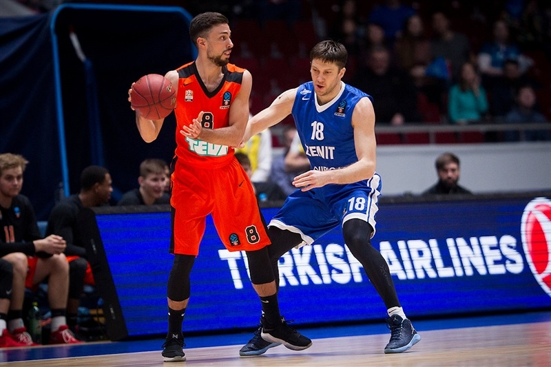 Ismet Akpinar - ratiopharm Ulm (Photo Zenit) - EC17