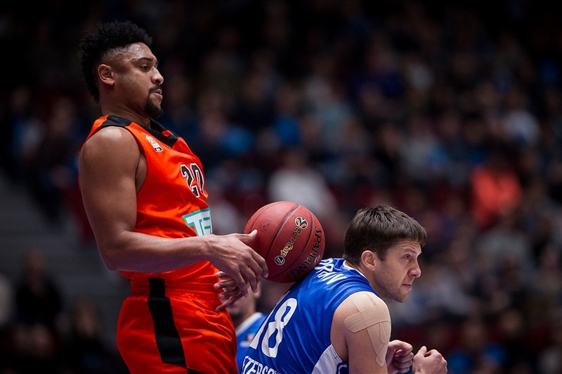 Jerelle Benimon - ratiopharm Ulm (Photo Zenit) - EC17