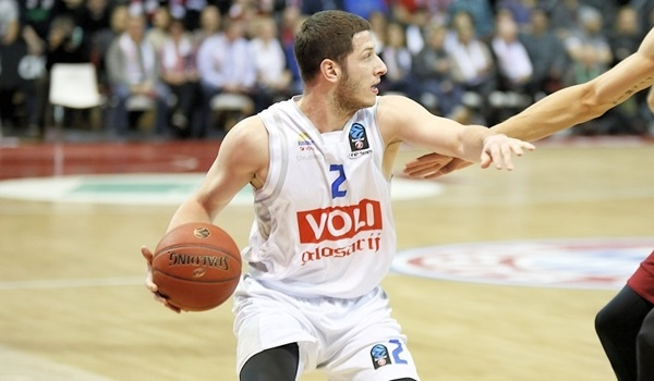 Buducnost keeps All-EuroCup guard Ivanovic
