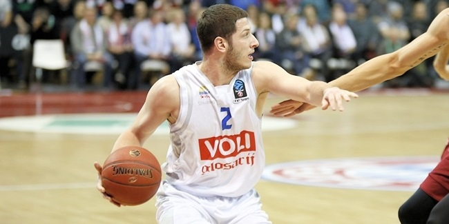 Buducnost keeps All-EuroCup guard Ivanovic, Adriatic MVP Gordic