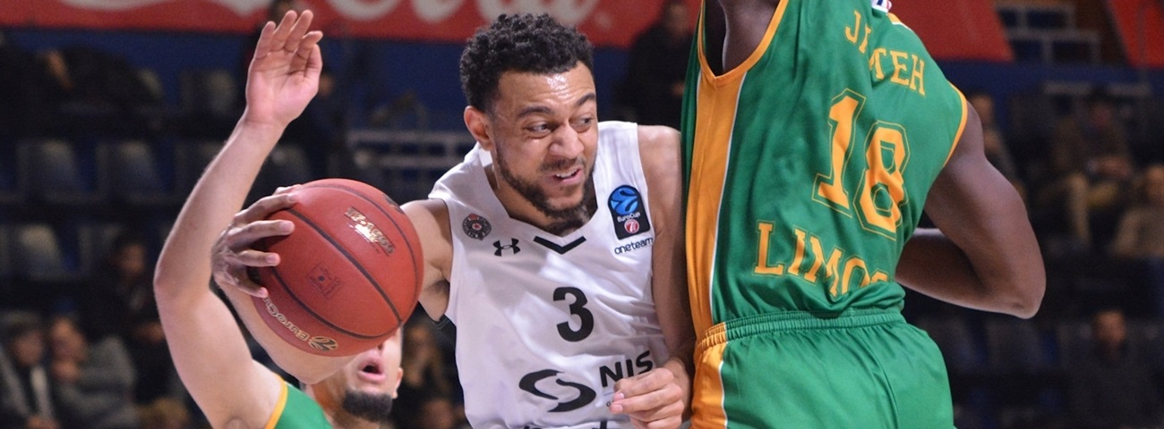 Olympiacos pens Williams-Goss to multiyear deal