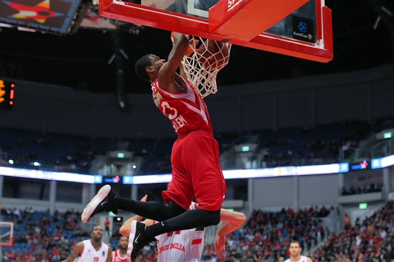 Ronald Roberts - Hapoel Jerusalem (photo Hapoel) - EC17