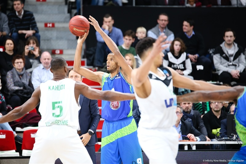 Sammy Mejia - Tofas Bursa  (photo Asvel - infinity Nine Media - Arthur Viguier) - EC17