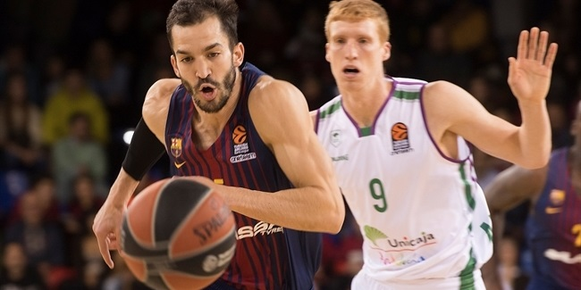 Focus on: Pau Ribas, FC Barcelona Lassa