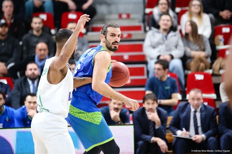 Baris Ermis - Tofas Bursa  (photo Asvel - infinity Nine Media - Arthur Viguier) - EC17