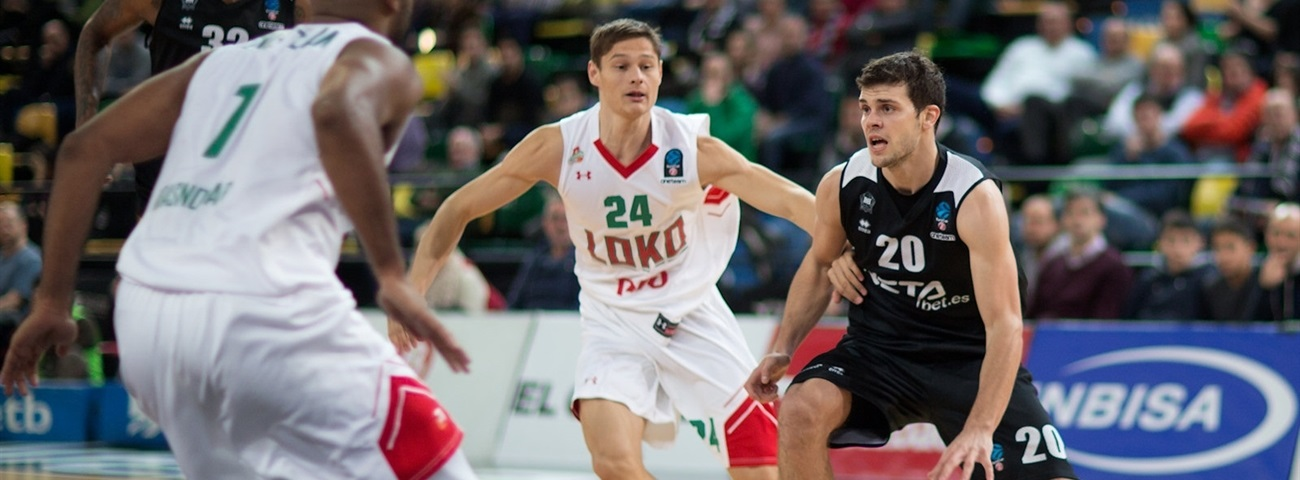 MoraBanc inks guard Todorovic