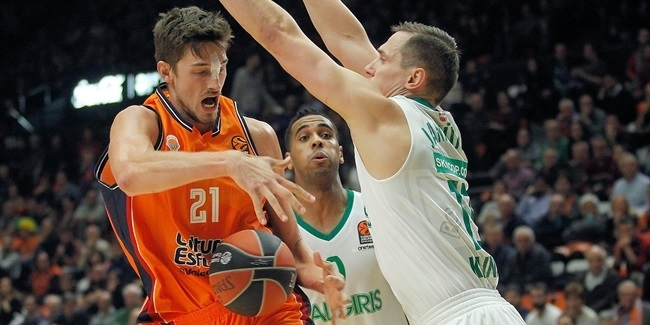 Tibor Pleiss: 'Stay cool, stay focused'