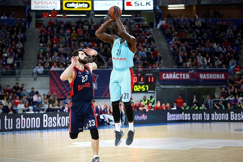 rakin sanders,barça,euroleague