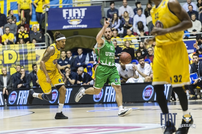 Quino Colom - UNICS Kazan (photo Fiat Turin) - EC17
