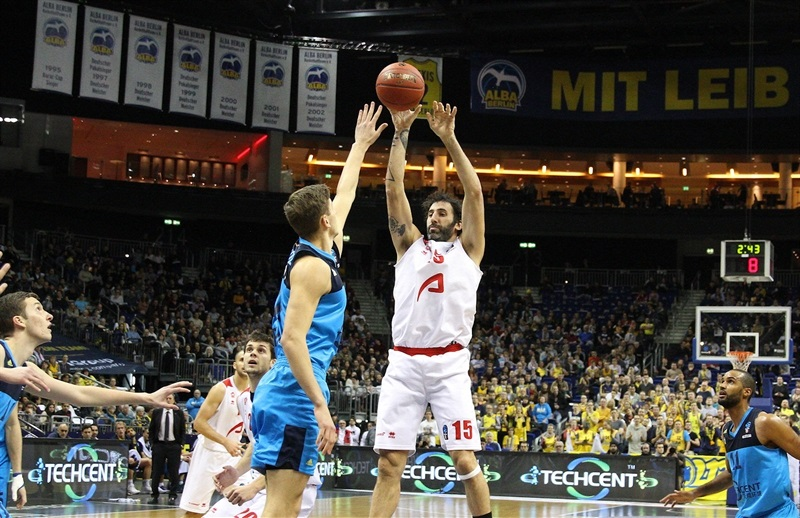 Alex Mumbru - RETAbet Bilbao Basket (photo ALBA - Andreas Knopf) - EC17