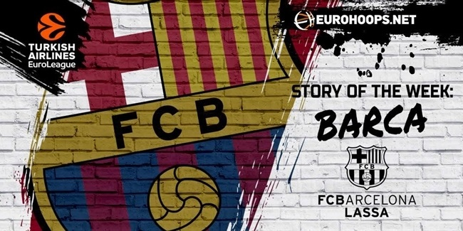 Story of the Week: Barcelona had a right to fall, but the imperative is to rise again!
