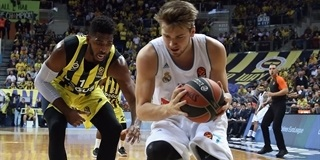 Luka Doncic - Real Madrid