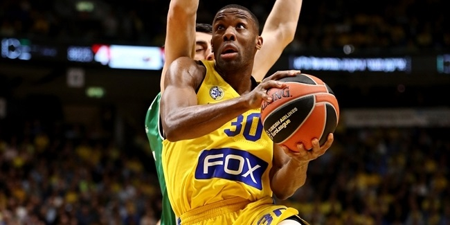 Maccabi: Cole out 2-3 weeks