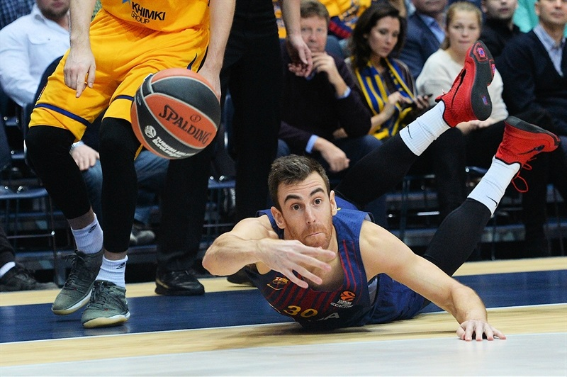 claver, barça,euroleague