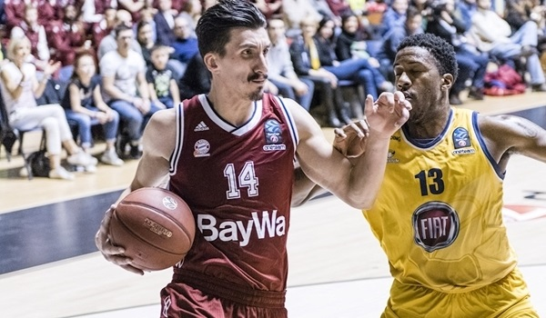 Domestic leagues roundup