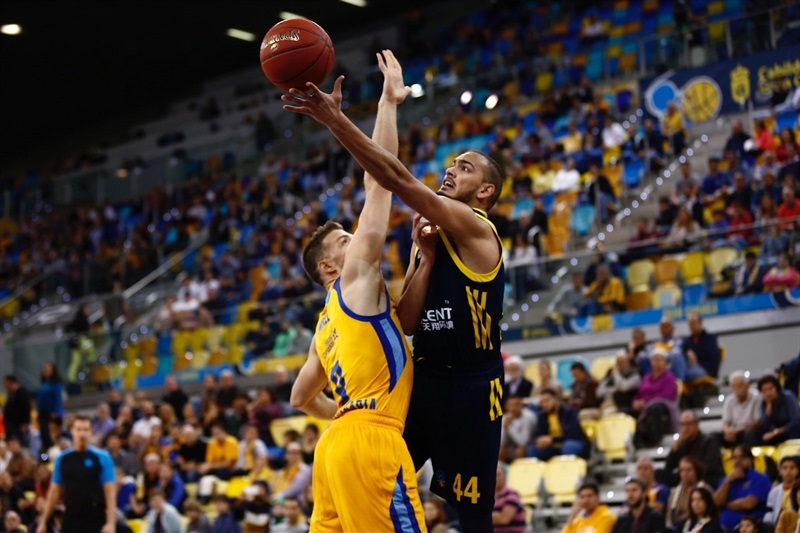 Stefan Peno - ALBA Berlin (photo Gran Canaria) - EC17