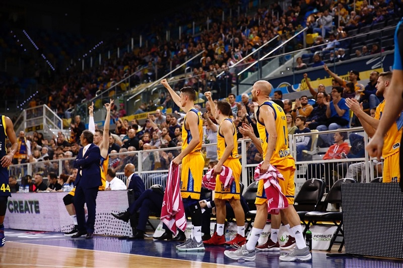 Herbalife Gran Canaria celebrates (photo Gran Canaria) - EC17