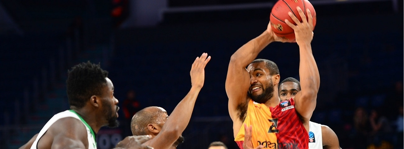 Limoges signs point guard Taylor