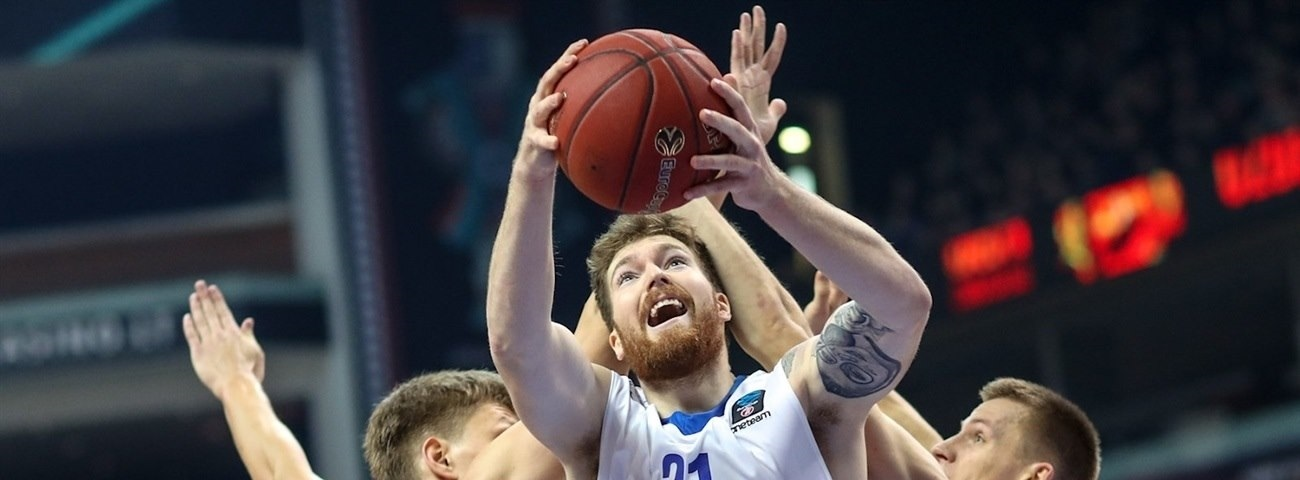 Andorra bolsters frontcourt with Whittington