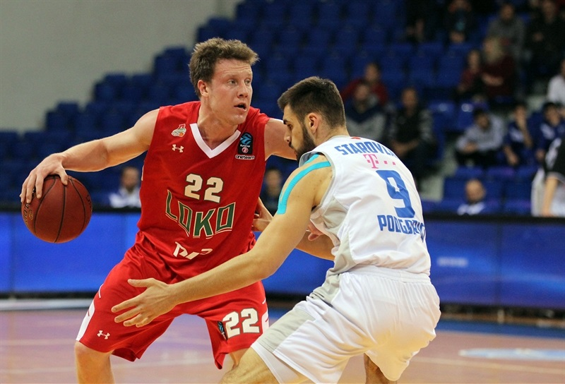 Dmitry Kulagin - Lokomotiv Kuban Krasnodar (photo Buducnost) - EC17