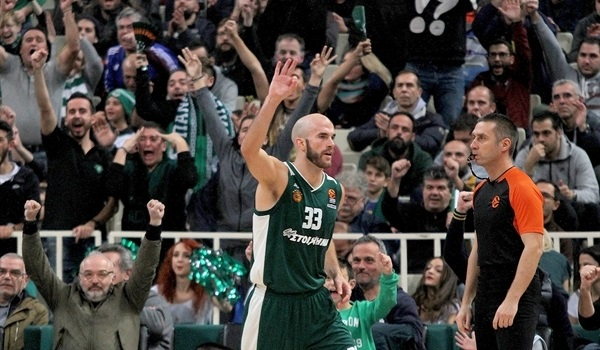 RS Round 16 report: Calathes returns, sparks Greens over Efes